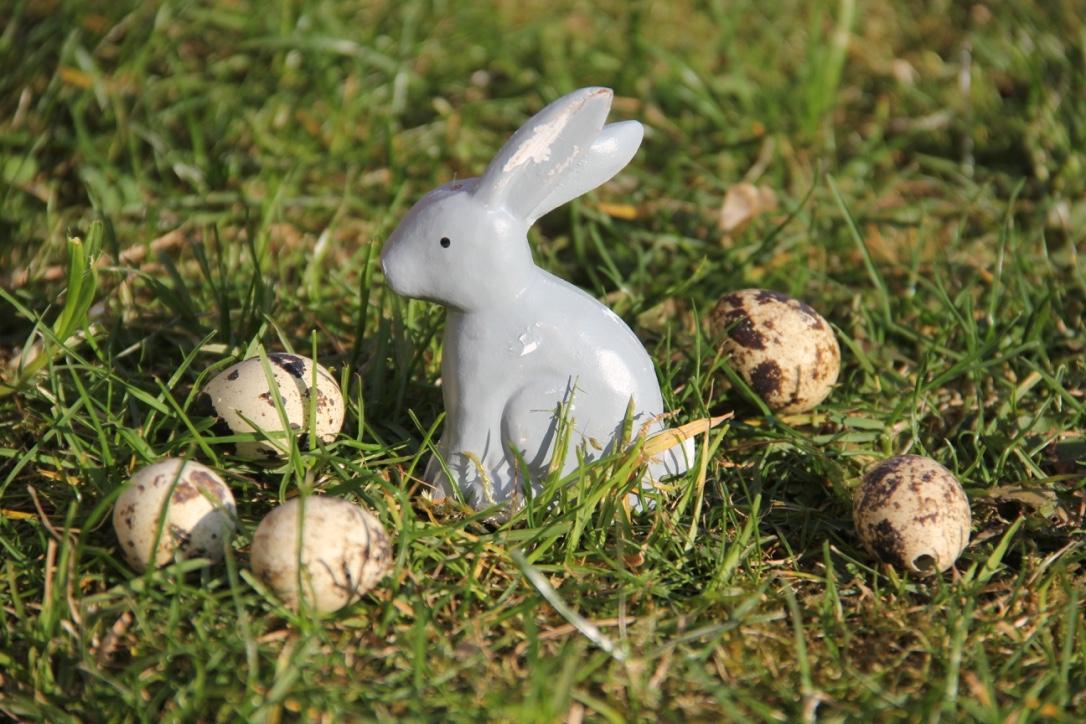 Ostern in Bungerhof
