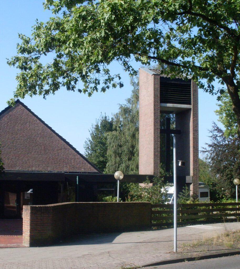 Emmaus-Kapelle Bungerhof